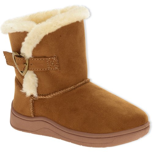 Toddler Girls Shearling Boot