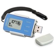 Omron HJ-323U USB Pedometer with Web-based Solution