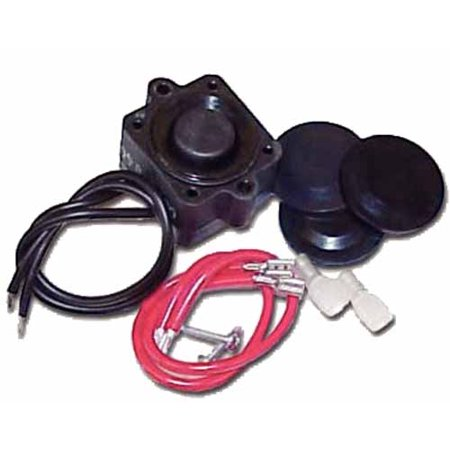New Pressure Switch Kit flojet 2090118 Replacement Switch