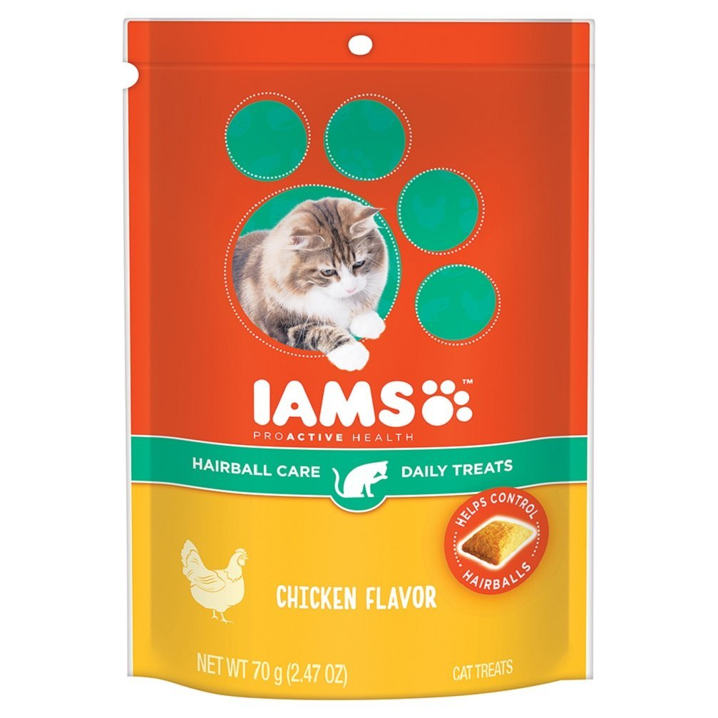 Brand New Proactive Health Daily Cat Treats 2.47 oz. (Pack of 10), High-quality by