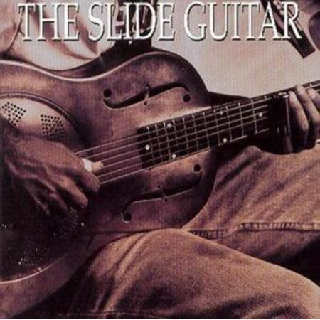 The Slide Guitar Glass Bottle Guitar Slide