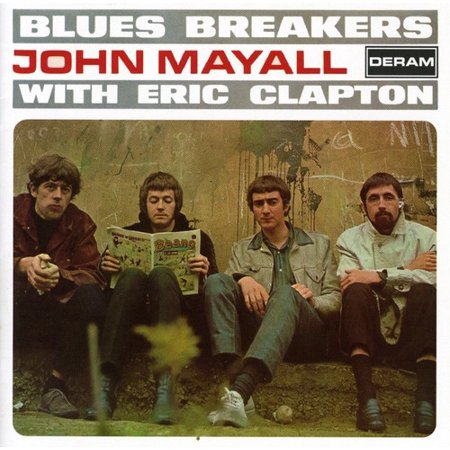 (Blues Breakers with Eric Clapton (Remaster))