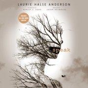 Speak - Audiobook