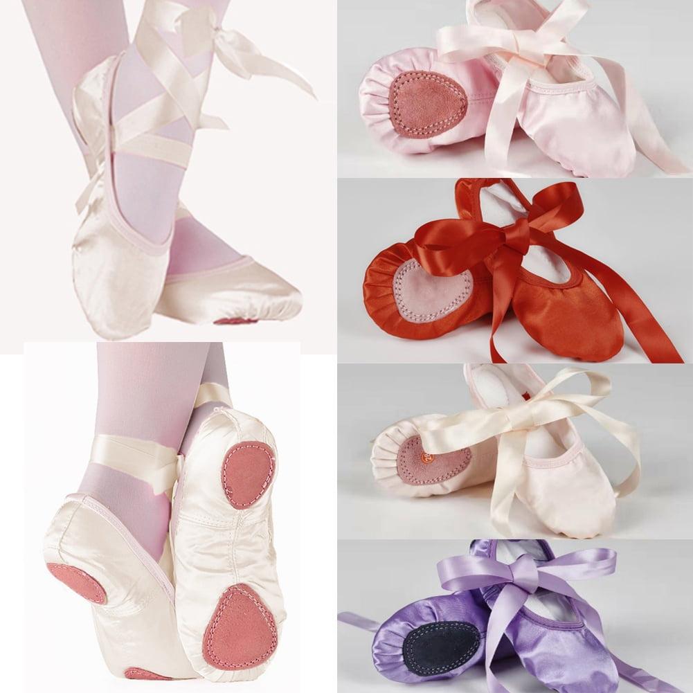 Ballet Slipper, Ballet Shoes Gymnastics