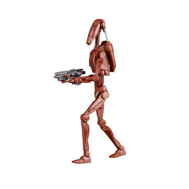 Star Wars The Black Series Battle Droid (Geonosis) Toy Action Figure