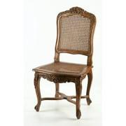 AA Importing Regency Side Chair