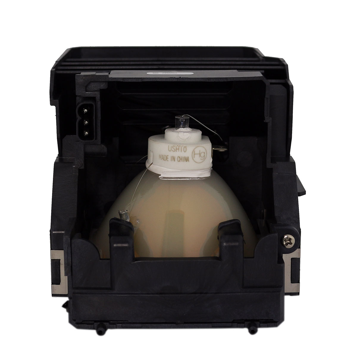 Original Ushio Projector Lamp Replacement for Eiki POA-LMP116 (Bulb Only) - image 3 of 5