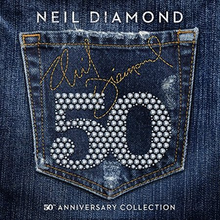 50th Anniversary Collection (50th Bday)