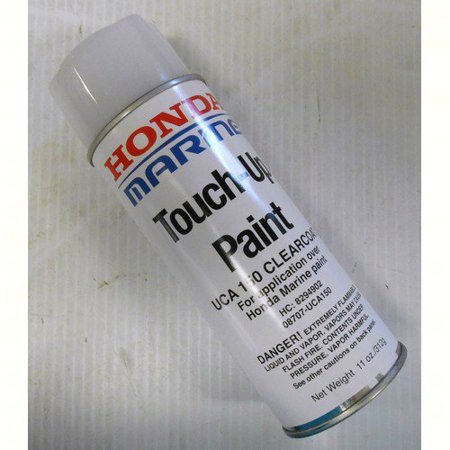 Honda 08707-UCA150  08707-UCA150 Clearcoat Paint (UPS Shipping Only); 08707UCA150](Ups Coupons For Shipping)