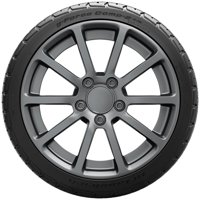 BFGoodrich G-Force COMP-2 All-Season Ultra-High Performance Tire 245/45ZR20/XL 103Y