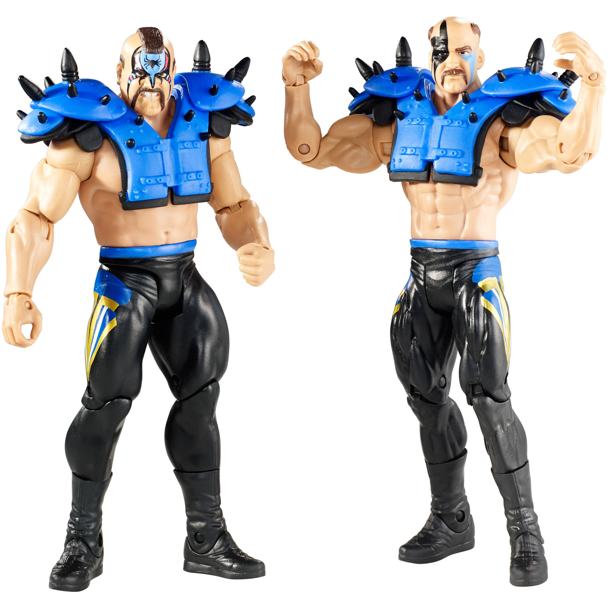 WWE Road Warriors Battle Pack