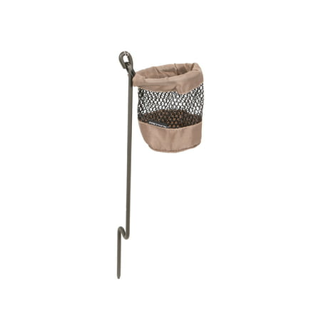 Ground Blind Drink Holder, Olive by Allen Company (Outdoor Drink Holders)