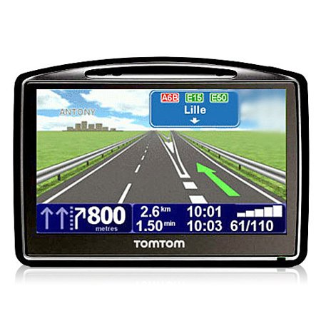 refurbished tomtom go 910 us and europe maps tomtom go 910 us and europe maps. Black Bedroom Furniture Sets. Home Design Ideas