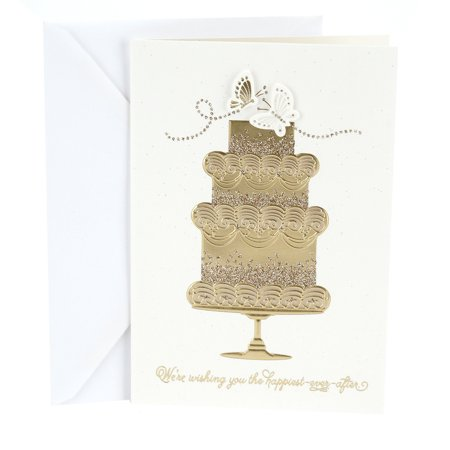 Locking Wedding Card Box (Hallmark Wedding Greeting Card (Wedding)