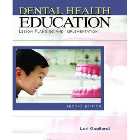 Education santé dentaire: Leçon de planification et mise en œuvre