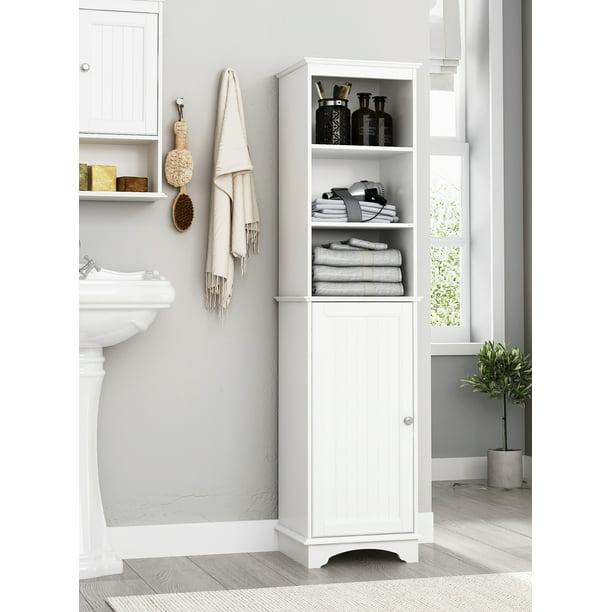 Home Freestanding Storage Cabinet