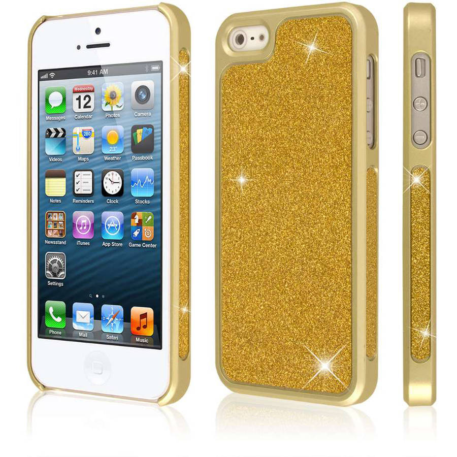 iphone 5s walmart empire glitz glitter glam for apple iphone 5 5s 11268