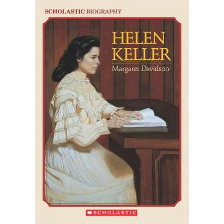 Helen Keller (Kellers Keller Halloween)