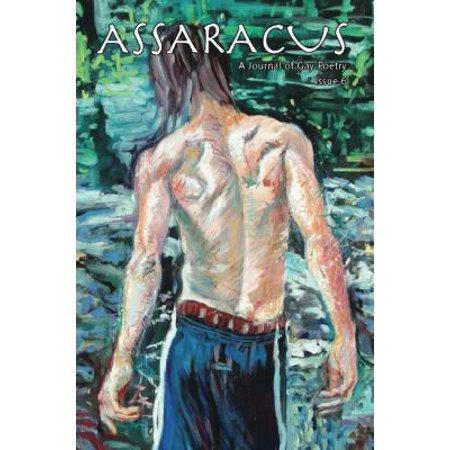 Assaracus Issue 06