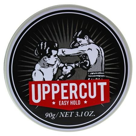 Uppercut Deluxe Easy Hold - 3.1 oz Paste