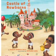 Castle of Newborns - eBook