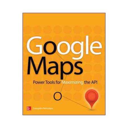 Google Maps   Power Tools For Maximizing The Api