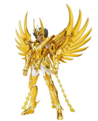 Saint Seiya Phoenix Ikki God Myth Cloth Action Figure by Bandai by