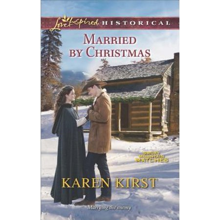 Married by Christmas - eBook ()