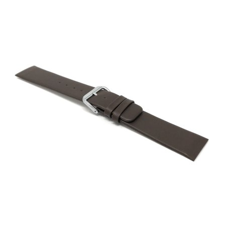 24mm Skagen Replacement Leather Watch Strap - image 5 of 7