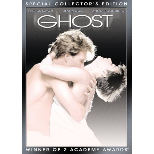 Ghost (Widescreen, Special Collector's Edition)