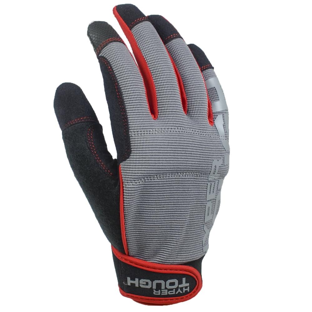 Hyper Tough High Dexterity Glove Medium