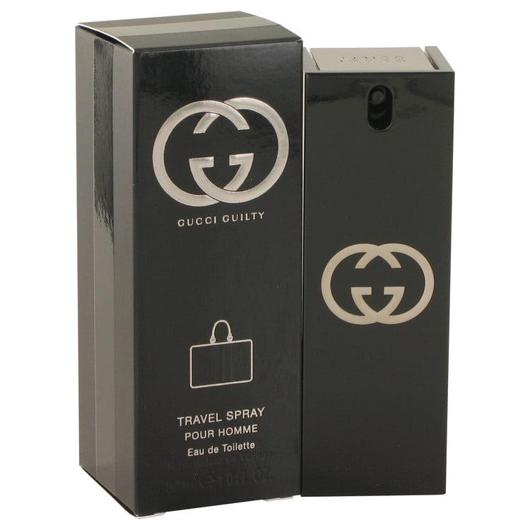 Gucci Gucci Guilty Eau De Toilette Spray for Men 1 oz