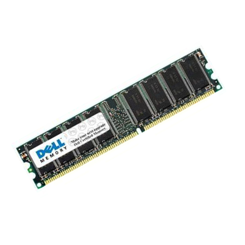 The Memory Dell Snp9u175c/1G Memory For Poweredge Server ...