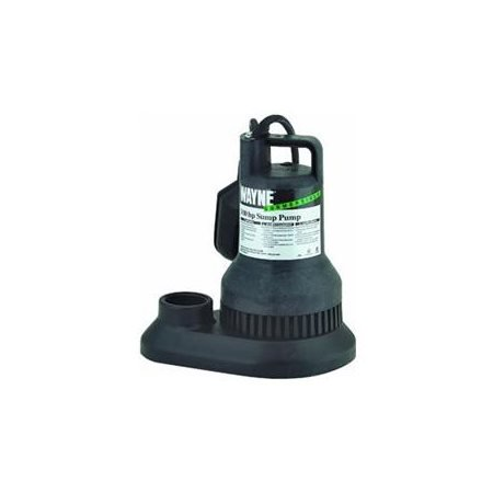 Wayne Home Equipment Submersible Sump Pump