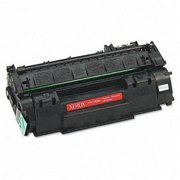 Xerox 2,500 Page Yield Black Toner Cartridge For HP LaserJet 1160 1320 3390 Series Printers 6R960