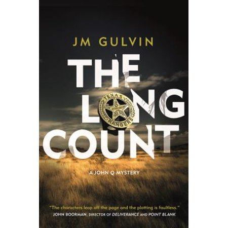 The Long Count : A John Q Mystery