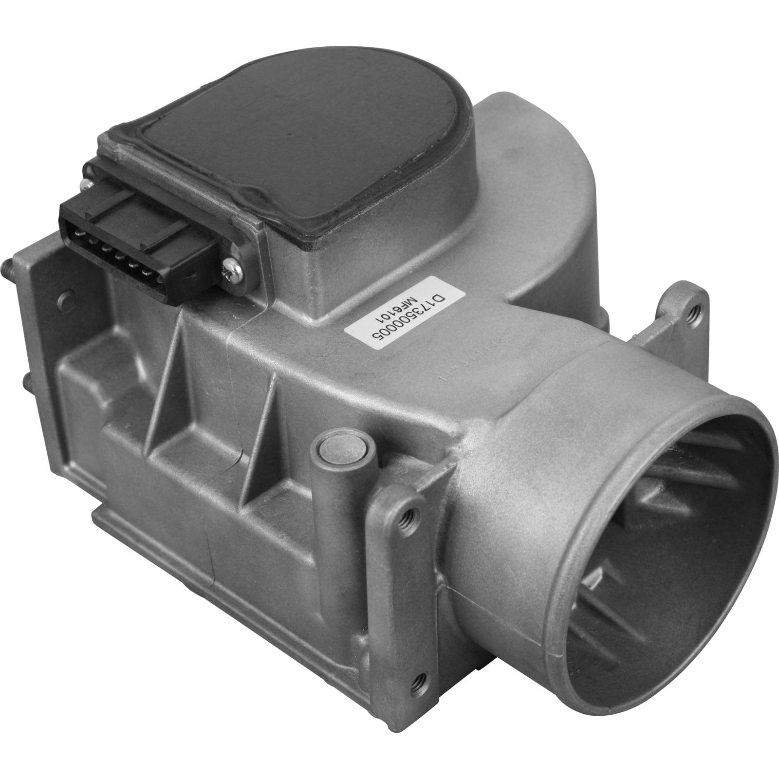 Brand New Mass Air Flow Sensor for 1988-1992 Toyota Land