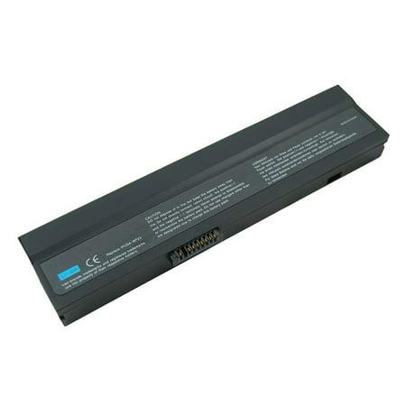 Superb Choice 6-cell SONY PCGA-BP2V PCGA-BP4V Laptop Battery
