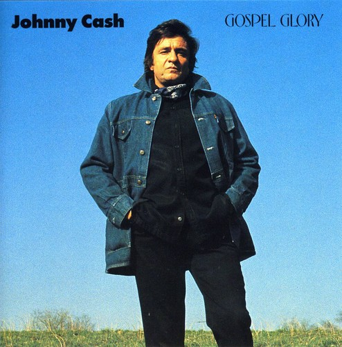 Johnny Cash - Gospel Glory [CD]