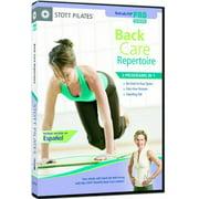 Stott Pilates: Back Care Repertoire by