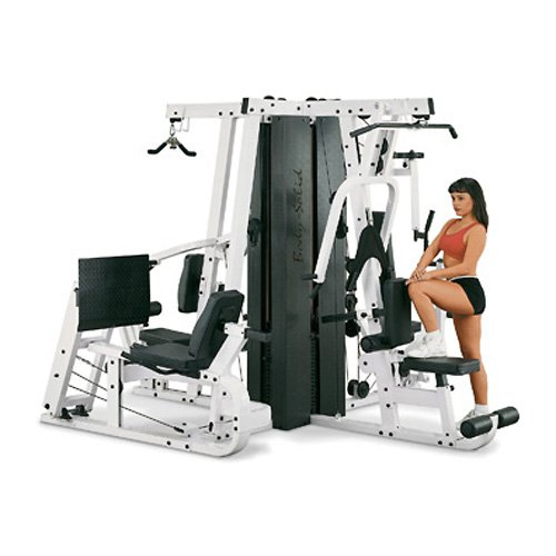 Powerline EXM4000S Commercial Gym