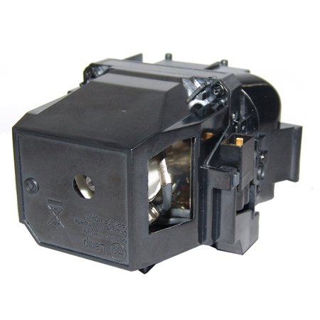 Lutema Economy for Epson EX3240 Projector Lamp with Housing - image 2 of 5
