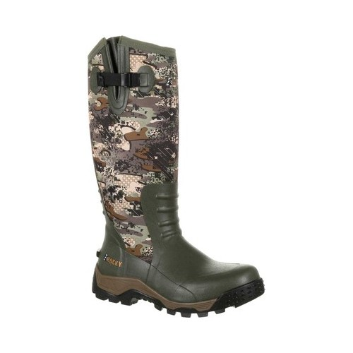 "Men's Rocky 16"" Sport Pro Waterproof Knee High Boot RKS0318 by Rocky"