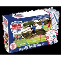American Ninja Warrior Obstacle Course Kit
