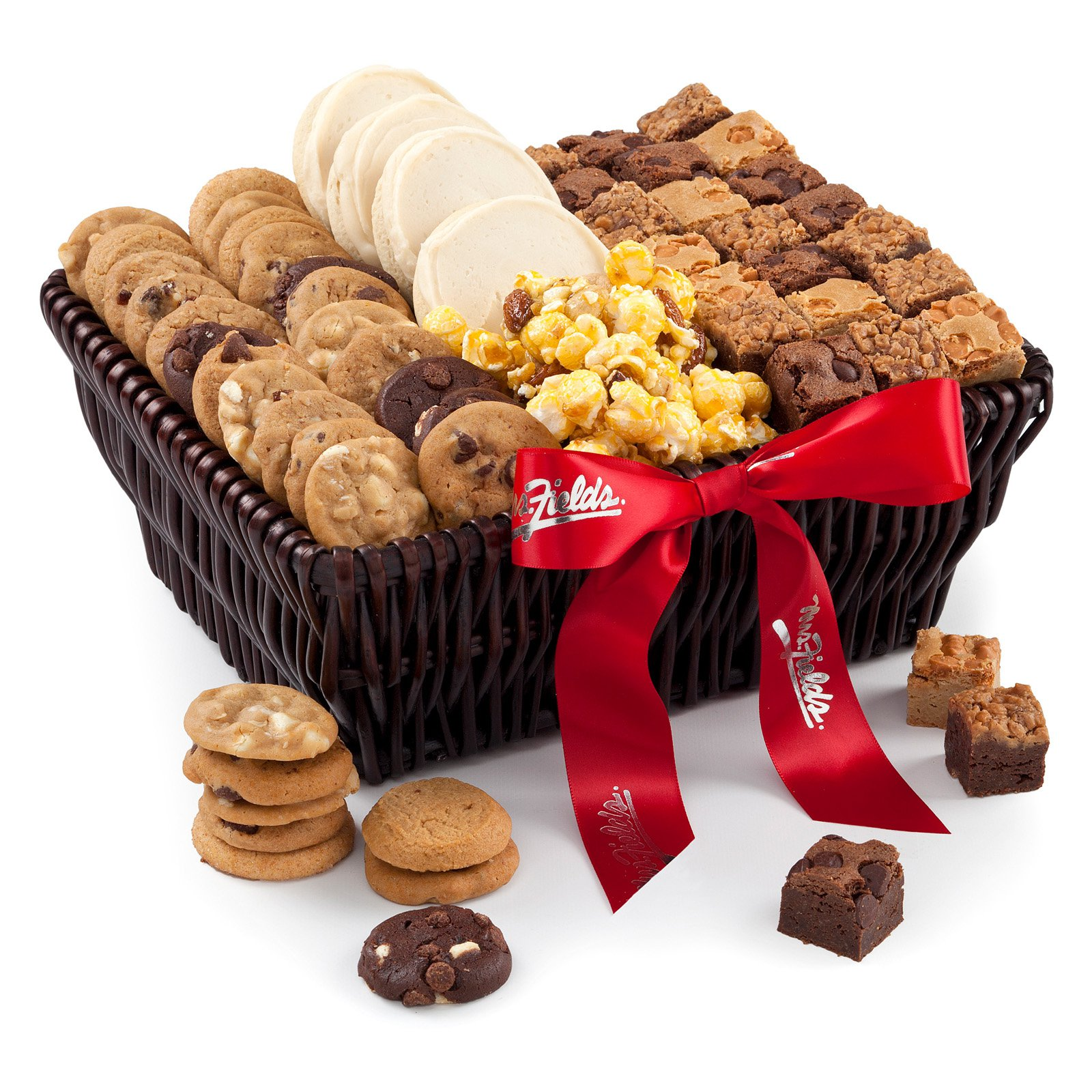 Mrs Fields Bountiful Basket