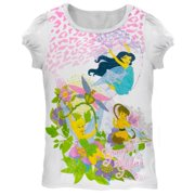 Disney Fairies - Fairies In Flight Juvy Girls T-Shirt