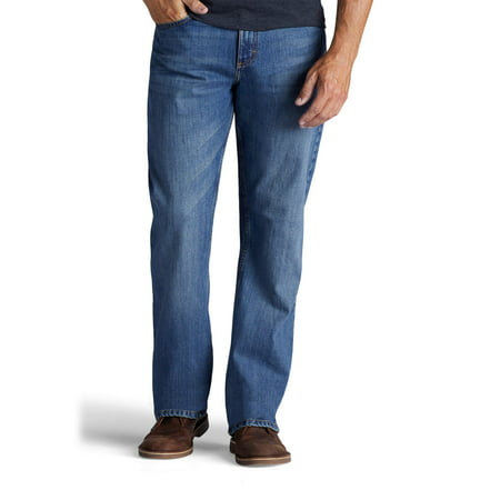 Lee Men's Modern Series Straight Fit Jeans