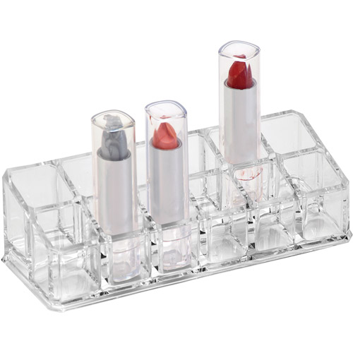 Simplify 12-Section Lipstick Organizer