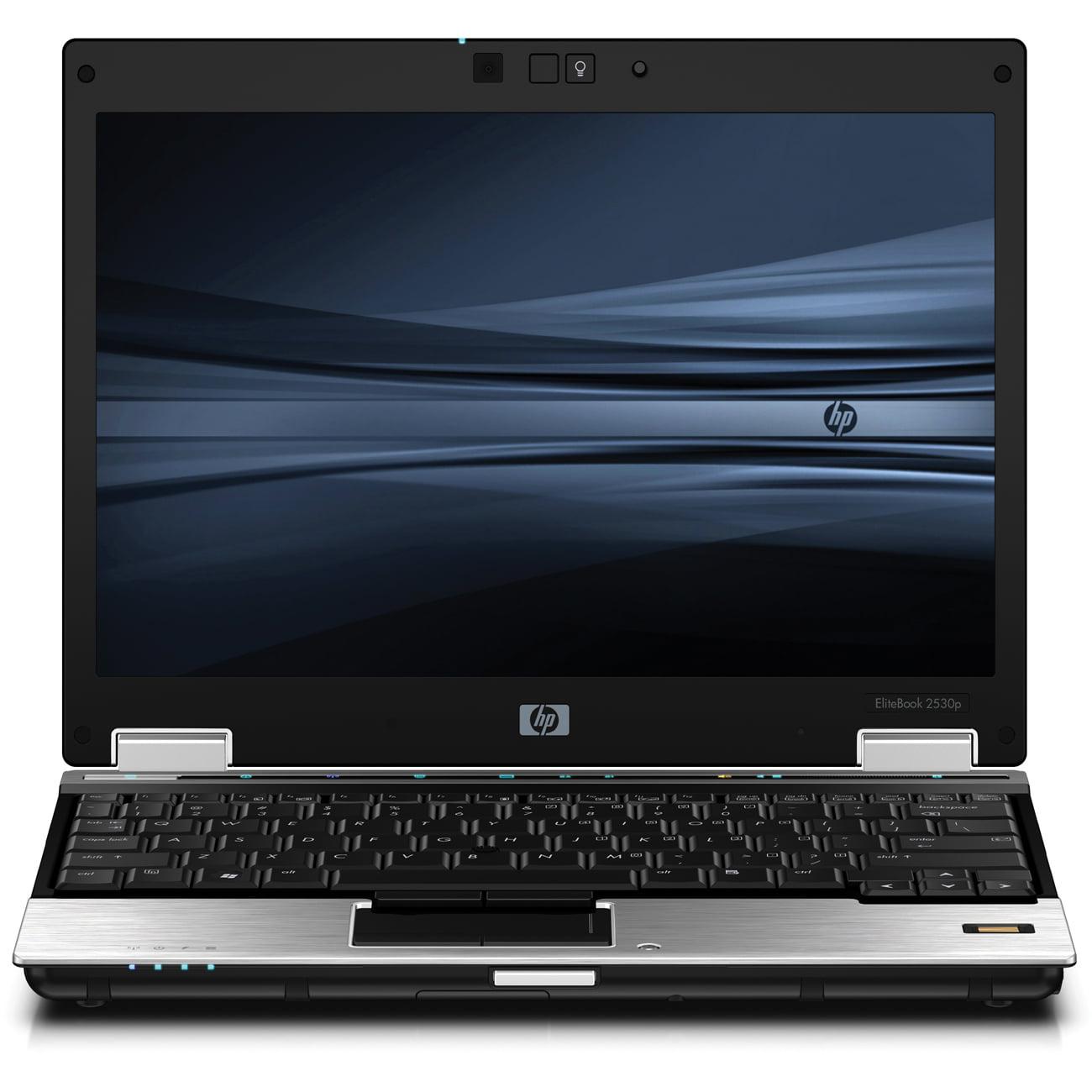 EliteBook 2530p Notebook