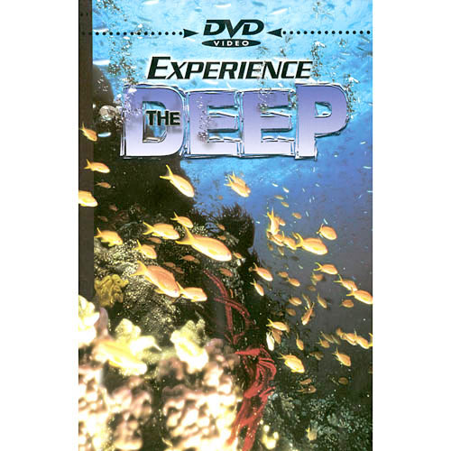 Experience The Deep